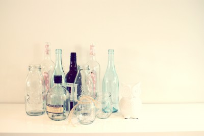EventHaus Bottles