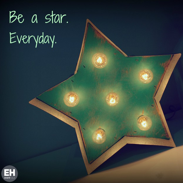 EventHaus Be A Star