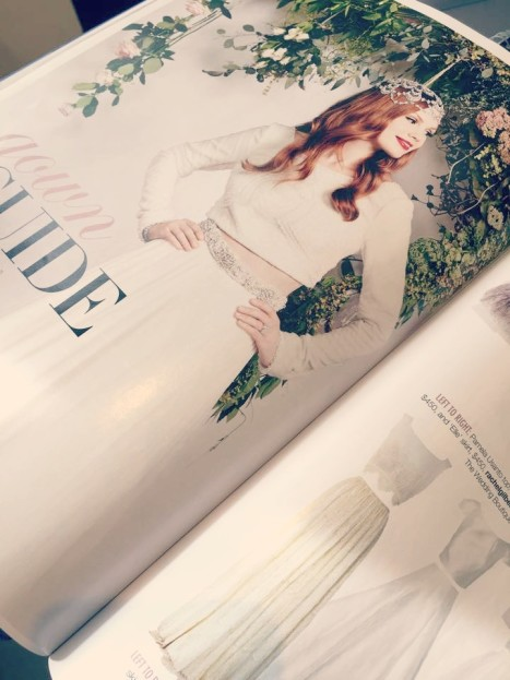Bride to be Mag Vol 172 May-Jul 2015 p174