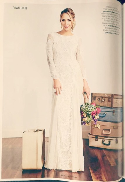 Bride to be Mag Vol 172 May-Jul 2015 p188