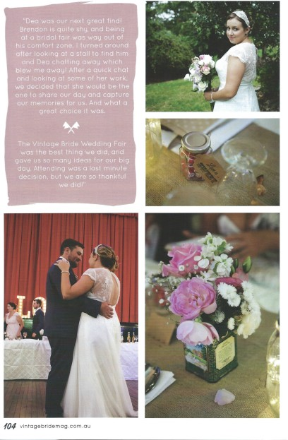 EventHaus Vintage Bride Mag Issue 7 pg104